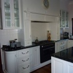 French Provincial Country Kitchen 2