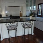 French Provincial Country Kitchen 3