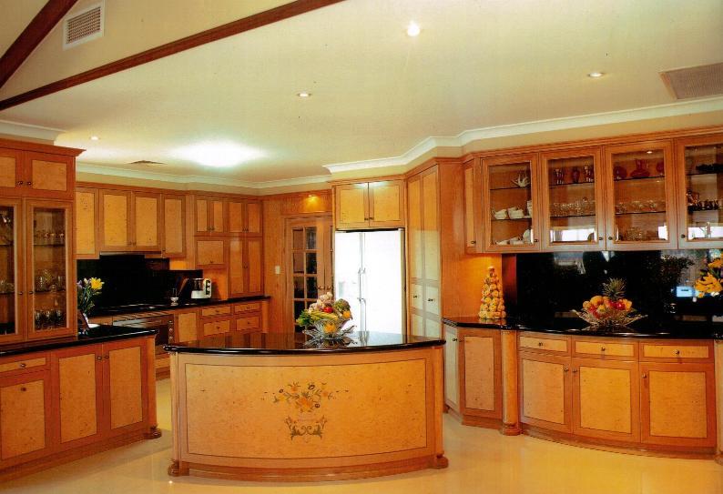 Inlay Kitchen Gallery